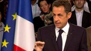 Assurance santé : Sarkozy affirme une nouvelle fois son engagement contre la maladie d'Alzheimer