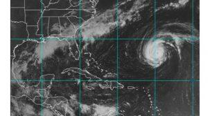 Alerte météo – 1er Août : La Guadeloupe placée en vigilance orange cyclone