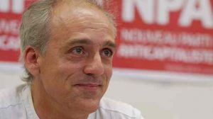 Santé : Philippe Poutou veut interdire le secteur aux complémentaires et assurances privées