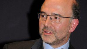 Assurance-vie : Pierre Moscovici détaille l'«euro-croissance»