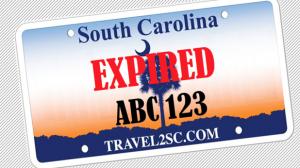 Prévention / Auto : Une plaque d'immatriculation contre le vol et la non assurance ?