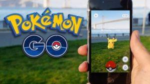 Pokémon Go : avertissements d'un assureur