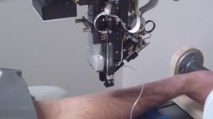 Santé : Les prises de sang seront-elles bientôt faites par des robots ?
