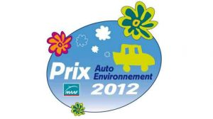 Auto : la Toyota Yaris Hybride récompensée pour son respect de l'environnement