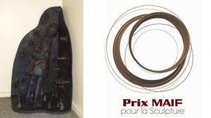 Récompense/Assurance : Françoise Pétrovitch remporte le prix Maif pour la sculpture