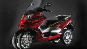 Assurance scooter : Comment assurer un scooter à quatre roues ?