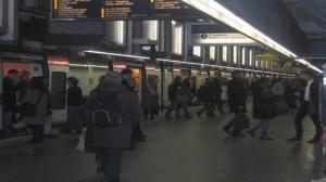 Transports : Journée de grève pour les RER A et B