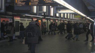 Que faire pour être remboursé lors de retards dans les RER ?