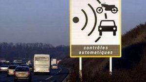Auto / Prévention : Les panneaux avertisseurs de radars seront bien supprimés