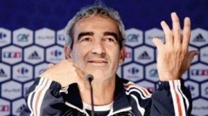 """Indemnité / Sport : 2,9 millions d'euros réclamés par Raymond Domenech pour """"préjudice moral"""""""