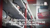 Assurance Auto : Les pièces de réemploi, une bonne solution pour réparer sa voiture ?