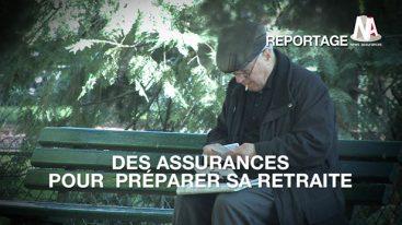 Réforme des retraites : Un pas vers plus d'épargne privée ?