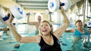 Travailler sur sa santé et ses points faibles pour bien vieillir
