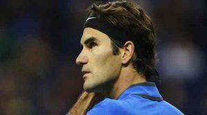 Sponsoring : Roger Federer prolonge son contrat avec l'assureur Nationale Suisse