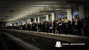 Grève : La SNCF lance un appel à la grève