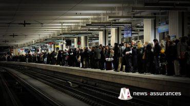"""Transport: la SNCF et la RATP """"trafic normal"""" malgré la grève"""