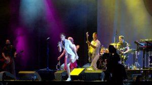 Assurance annulation : Scissor Sisters annule son concert à Paris