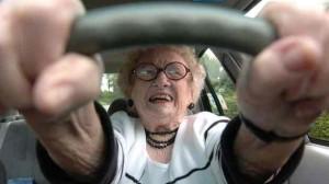 Prévention / Auto : 85% des Français reconnaissent s'énerver au volant