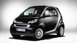 Smart Fortwo, BMW X6 et Twingo : voitures les plus volées en 2013