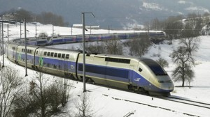 Transports / Neige : Trafic SNCF fortement perturbé en Rhône-Alpes