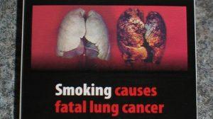 Prévention santé : La consommation de tabac dans le collimateur de l'Union européenne