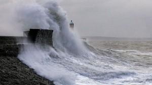 Une nouvelle tempête attendue sur la Bretagne et le nord-ouest