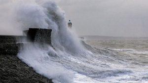 Tempête Christian : Entre 1,5 et 2,3Mds d'euros de dommages en Europe