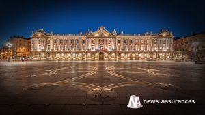 Manifestation de Toulouse: dégradations sur 23 commerces du centre-ville