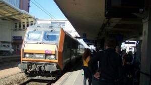 SNCF / Vandalisme : Les voyageurs ne seront pas remboursés