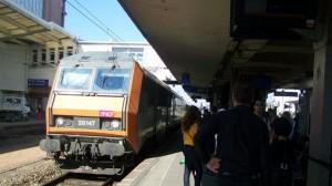 SNCF / Trafic : Nouvelles perturbations dès mardi