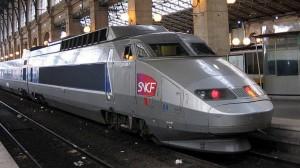 Transport / TGV : Retour à la normale pour le trafic à Gare du Nord