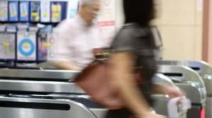 Prévention / Santé : L'air du métro contiendrait des particules toxiques