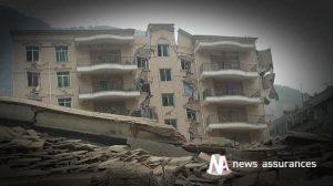 Catastrophe naturelle : un nouveau puissant séisme secoue le Népal