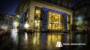 Bijoux : Un braquage à main armée chez Cartier