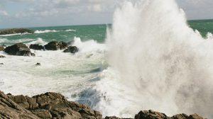 Alerte météo – 6 octobre 2010 : Saint-Martin et Saint-Barthélémy placées en vigilance orange