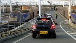 Transport : Trafic perturbé sur les trains Eurostars