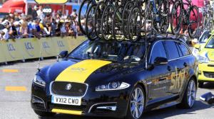 Comment déclarer un sinistre automobile dans le cadre d'une course cycliste ?