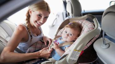 Prévention / Auto : Pourquoi les conducteurs prennent-ils des risques même en présence d'enfants ?
