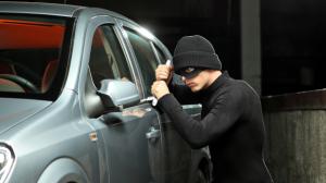 Assurance auto : L'Île-de-France en tête des vols de voitures en 2011