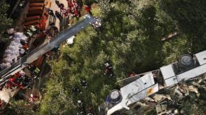 Accident de bus / Italie : La compagnie Lametta Viaggi était-elle bien assurée ?