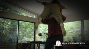 USA : un assureur américain s'inspire de Dirty Dancing pour une publicité