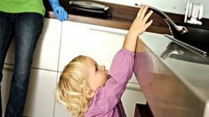 Comment éviter les accidents domestiques ?