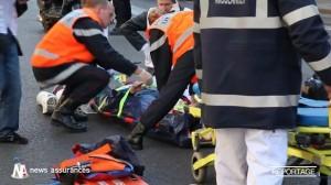 Assurance auto: Record à la baisse pour la mortalité sur les routes en juillet