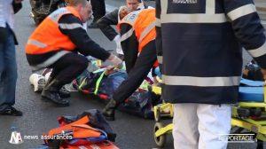 Accidents corporels : Réduire l'être humain à de simples chiffres