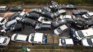 Auto : Que proposent les français pour réduire la mortalité routière ?