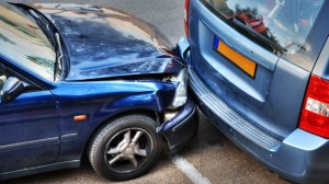 Que faire en cas d'accident de voiture ?