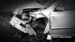 Sécurité Routière : légère hausse du nombre de tués sur les routes en septembre