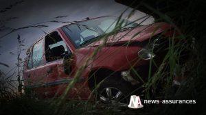 Assurance auto : les accidents de la route coûtent cher aux assureurs