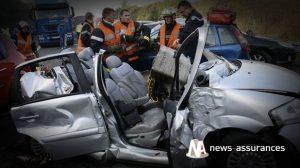 Marseille: 12 millions d'euros accordés à une victime d'accident de la  route
