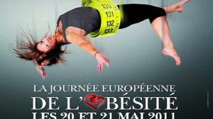 Prévention santé : Journée européenne de l'obésité le 21 mai